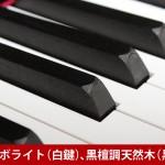 中古ピアノ ヤマハ(YAMAHA YUS5) グランドピアノに迫る響きとタッチ♪希少のヤマハ現行最上位モデル