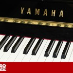 中古ピアノ ヤマハ(YAMAHA YM5SD) 高年式♪ヤマハの消音機能付スタンダードモデル