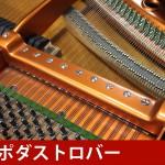 中古ピアノ (BOSENDORFER Model 225) ベーゼンドルファーの希少セミコンサートグランド
