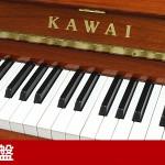 中古ピアノ カワイ(KAWAI LD22WF) ラグジュアリーデザインシリーズ
