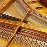 中古ピアノ ベーゼンドルファー(BOSENDORFER 170) 「至福のピアニッシモ」といわれる繊細で美しい響き