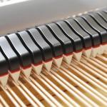 中古ピアノ スタインウェイ&サンズ(STEINWAY&SONS L179) 従来のデザインの概念を超越したモデル