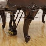中古ピアノ スタインウェイ&サンズ(STEINWAY&SONS Model.B) スタインウェイの名作「ルイ15世モデル」