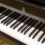 中古ピアノ スタインウェイ&サンズ(STEINWAY&SONS B211) ご自宅、音楽教室、サロンに最適な1台