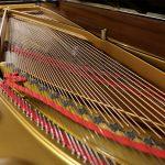 中古ピアノ スタインウェイ&サンズ(STEINWAY&SONS D274) 世界中のトップピアニストやコンサートホールから圧倒的な支持を受けるフルコンサートグランドの頂点