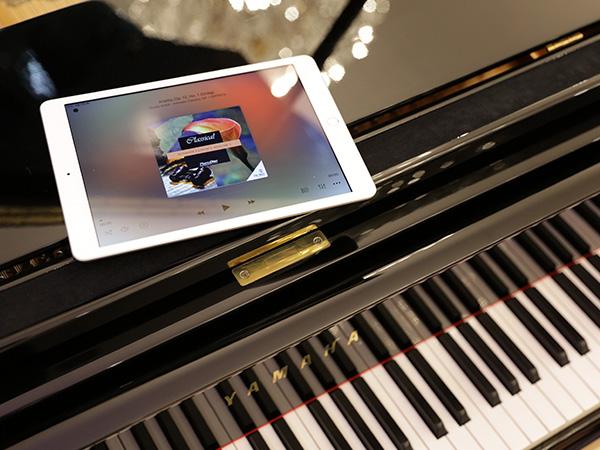 インフィニティーステージ(INFINITY STAGE) 自動演奏ユニット グランドピアノ用