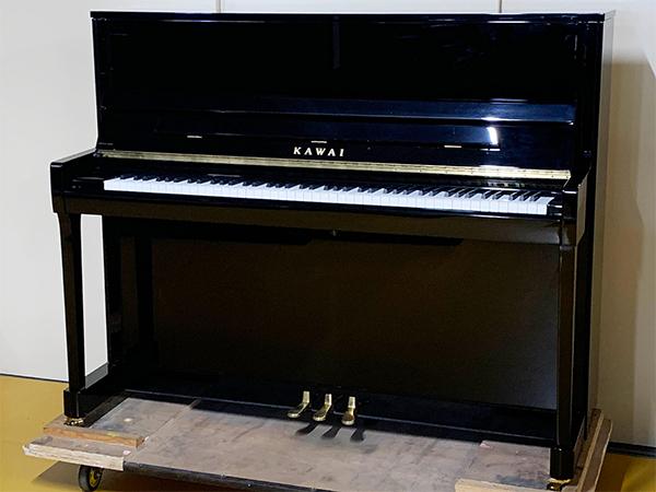 中古ピアノ KAWAI(カワイ)K300 極限まで追求したシンプルさ