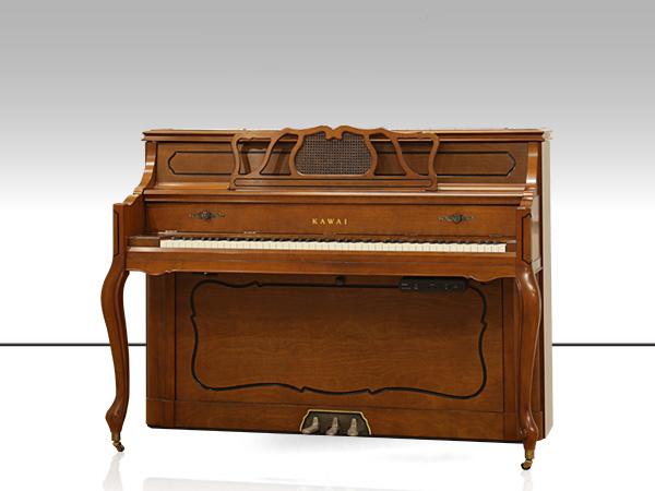 特選中古ピアノ KAWAI(カワイ)Ki650 ATX2 リビングを彩る消音機能付インテリピアノ