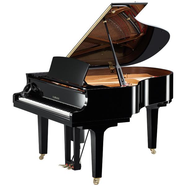 新品グランドピアノ YAMAHA(ヤマハ)C2X-ENST / 送料無料 北海道・沖縄、その他離島を除く