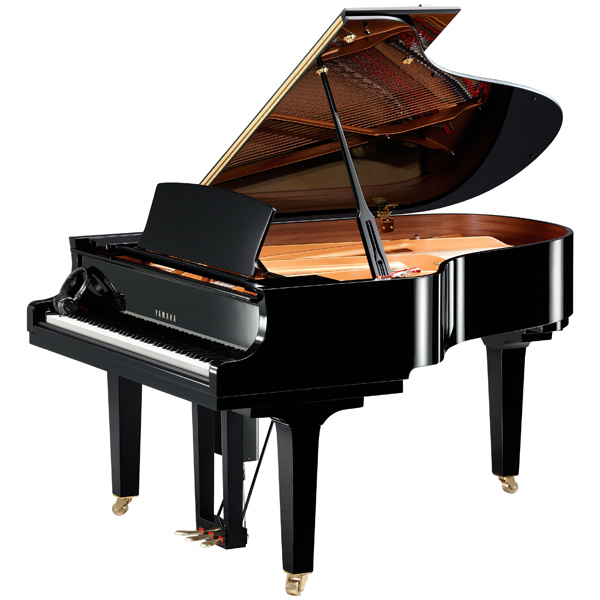 新品グランドピアノ YAMAHA(ヤマハ)C3X-ENST / 送料無料 北海道・沖縄、その他離島を除く