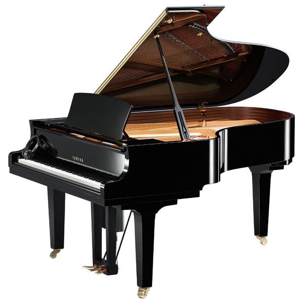 新品グランドピアノ YAMAHA(ヤマハ)C5X-ENST / 送料無料 北海道・沖縄、その他離島を除く