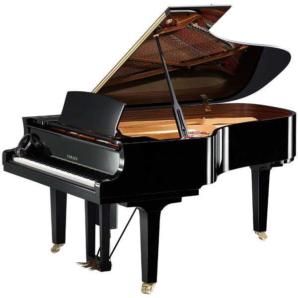 新品グランドピアノ YAMAHA(ヤマハ)C6X-ENST / 送料無料 北海道・沖縄、その他離島を除く