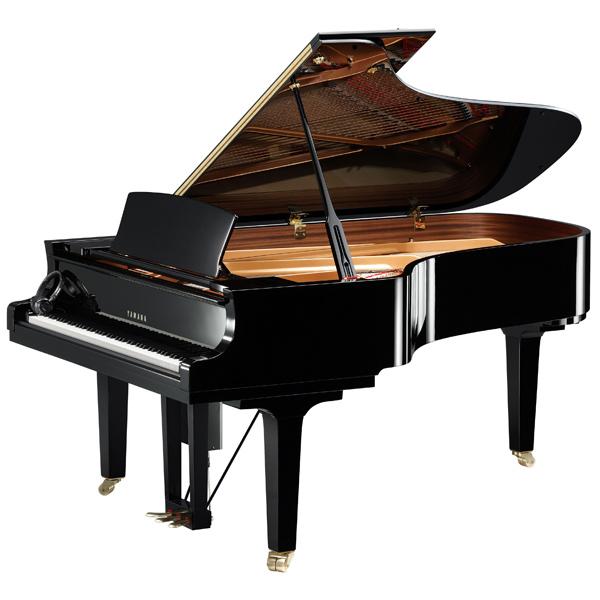 新品グランドピアノ YAMAHA(ヤマハ)C7X-ENST / 送料無料 北海道・沖縄、その他離島を除く