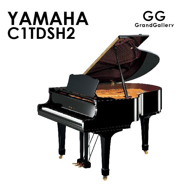 新品グランドピアノ YAMAHA(ヤマハ)C1TDSH2