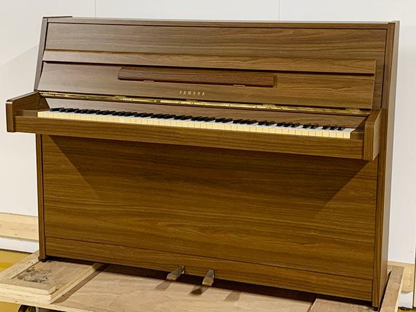【売約済】お買得♪置き場を選ばないコンパクトピアノ YAMAHA(ヤマハ)LU101 / アウトレットピアノ